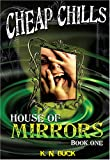 House of Mirrors, K. N. Buck, 1594539014