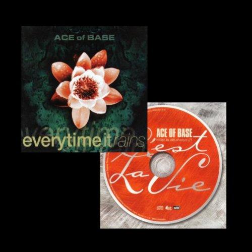 Everytime It Rains / C'est la vie (Always 21) (The Remixes)