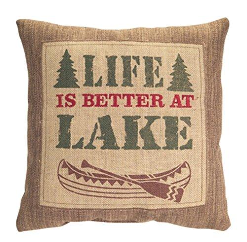 Cabin Lake Lodge - 7