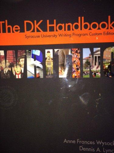 dk handbook 4th edition pdf