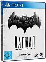Batman: The Telltale Series - PlayStation 4 und Xbox One