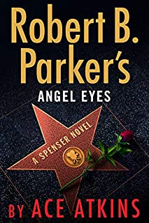 Book Cover: Robert B. Parker's Angel Eyes
