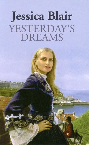 book cover of Yesterday\'s Dreams