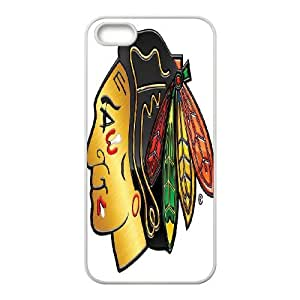 Generic Case NHL For iPhone 5, 5S T3L168557