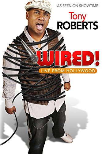 Tony Roberts: Wired! (Wired Stitch)