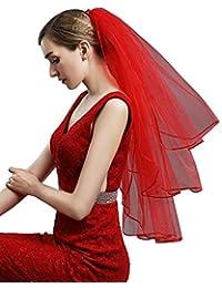 Bridal Veils Amazon Com