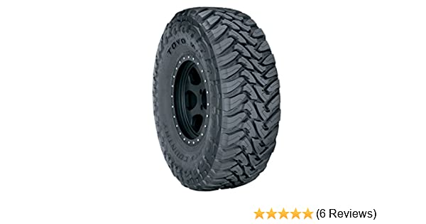 Toyo Open Country M//T Mud Terrain Radial Tire 285//75R17 121P