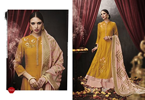 donne abito Bollywood Suit pakistano per Salwar prachi vestito Party 2531 musulmana Wear indiano desai Straight designer indiano misurare Personalizza 7qxwgSfzx