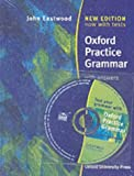 Image de Oxford Practice Grammar: With answers and CD-ROM