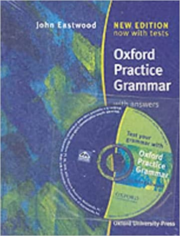 Oxford Practice Grammar Intermediate Book