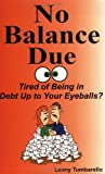 No Balance Due, Lenny Tumbarello, 0976994232