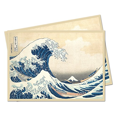 "Fine Art Series ""The Great Wave off Kanagawa"" Standard (Magic)"