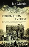 Coronation Everest by Jan Morris front cover