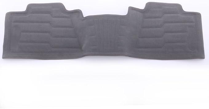 Lund 783022-B Catch-It Carpet Black Rear Seat Floor Mat