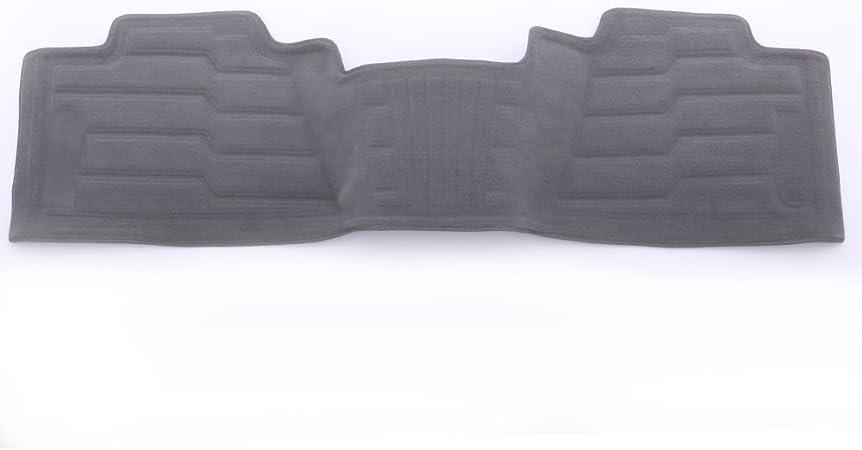 Lund 783276-B Catch-It Carpet Black Rear Seat Floor Mat