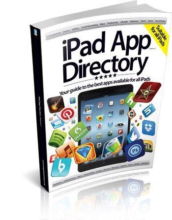 iPad App Directory Vol. 7 pdf epub