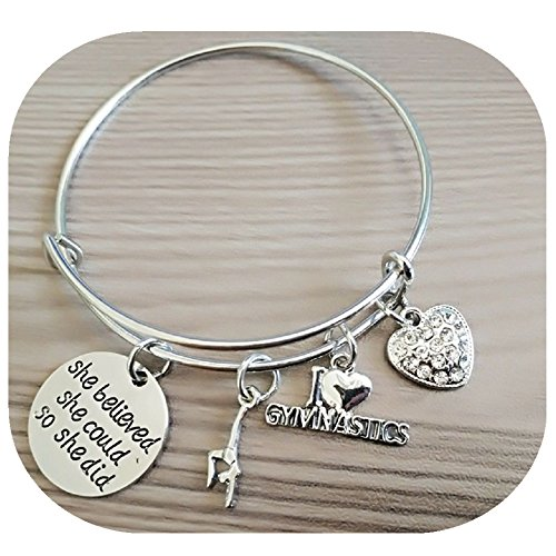 XMNDS Best Friends Bracelets- Not Sisters By Blood But Sisters By Heart Bracelet- Friend Jewelry for Friends by XMNDS
