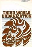 Third World Urbanization, , 0416601413