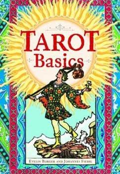 Party Games Accessories Halloween Séance Tarot Cards Tarot Basics book & deck by Burger & Fiebig by AzureGreen