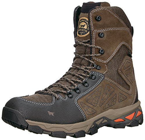 Irish Setter Men's Ravine-2885 Hunting Shoes Gray/Black for sale  Delivered anywhere in USA