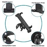 Bike Tablet Mount Holder, Full Rotation