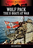 Wolf Pack, Bob Carruthers, 1781591571