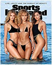 Sports illustrated Magazine - Swimsuit issue 2020 TRIO COVER - ( Jasmine Sanders - Kate Bock - Olivia Culpo )
