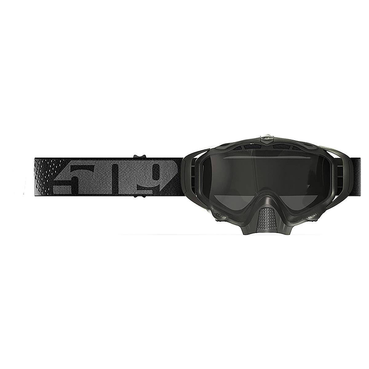 509 Sinister X5 Goggle (Locked in) by 509