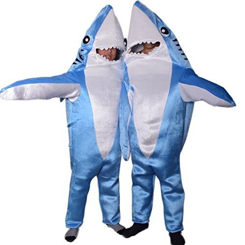 Wraith-Of-East-Shark-Costume-Mascot-Animal-Suit-  sc 1 st  Elite Aquariums & Wraith Of East Shark Costume Mascot Animal Suit Adult Cosplay ...