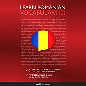 Learn Romanian - Word Power 101 Rede