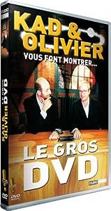 """Afficher """"Kad & Olivier vous font montrer..."""""""