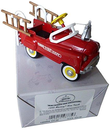 Hallmark Kiddie Car Classics 1955 Murray Fire Truck MINI QHG