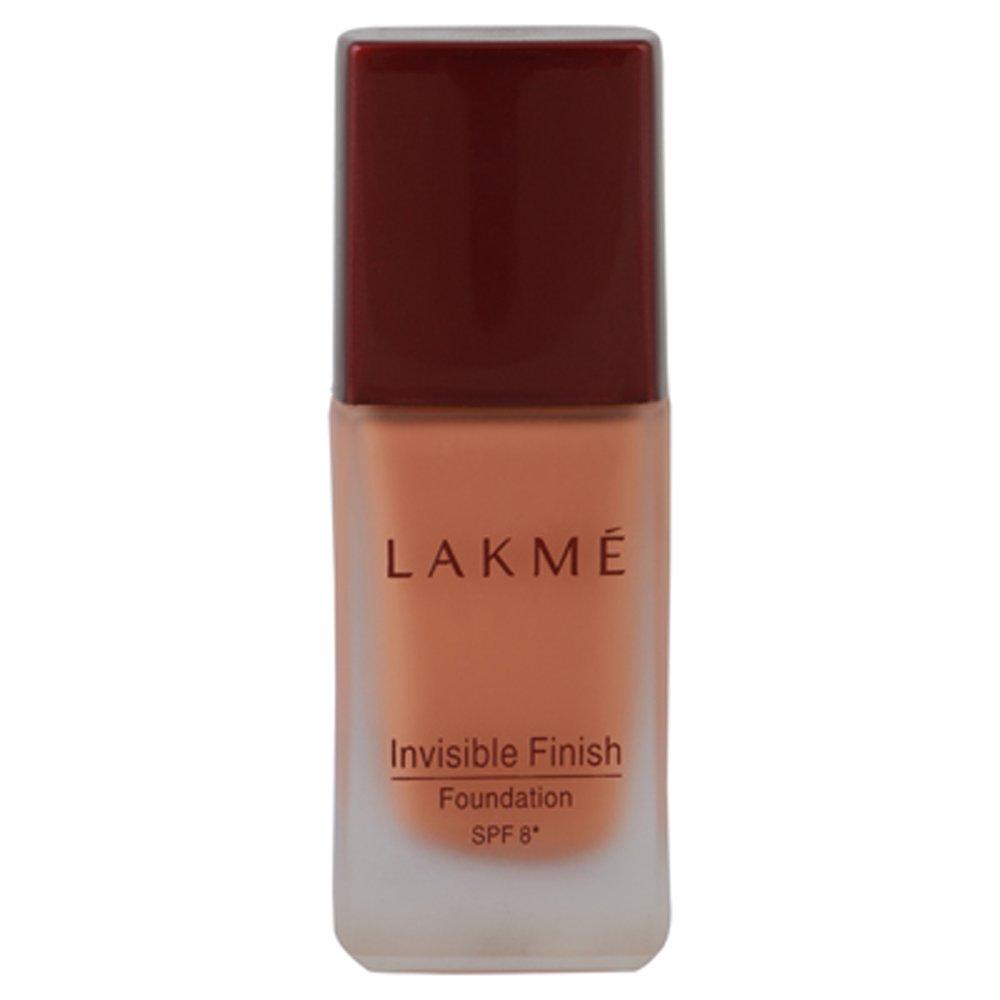 Lakme Invisible Finish Foundation