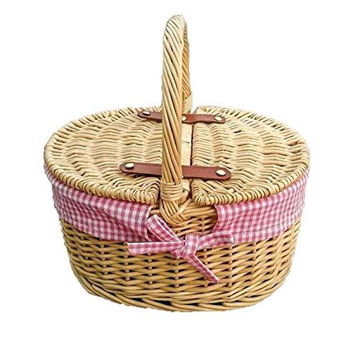 Picnic Basket Empty : Top best picnic baskets empty for sale product