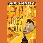 I Am Not Joey Pigza | Jack Gantos