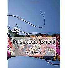 Postgres Intro