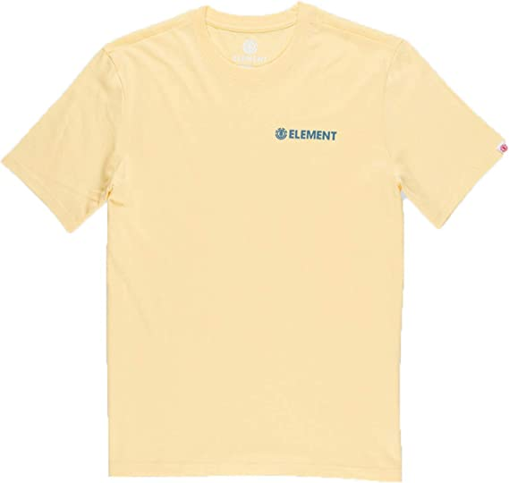 Element Icon Short Sleeve T-Shirt: Elements: Amazon.es: Ropa y accesorios