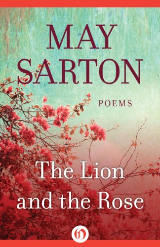 Poetry actualreader e books by may sarton fandeluxe Image collections