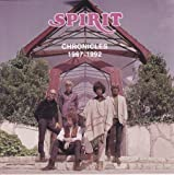 Chronicles:1967-1992 by Spirit