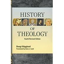 History of Theology