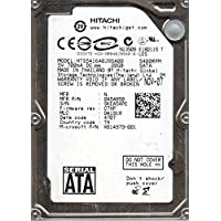HTS541640J9SA00, PN 0A54850, MLC DA1918, Hitachi 20GB SATA 2.5 Hard Drive