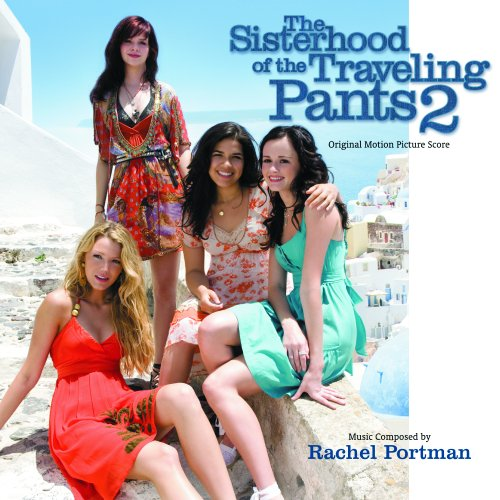 Price comparison product image The Sisterhood of the Traveling Pants 2