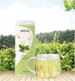 HEKUNDA Honeysuckle Tea Dried Herbal Tea 100% Natural and Organic - 30 g Chinese Flower Tea