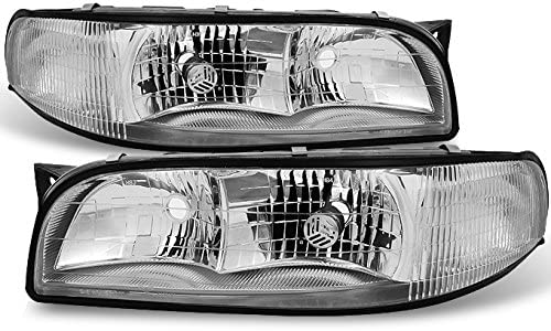 1990-2005 Buick LeSabre 1999 2004 1998 Q339GG Headlamp Socket For 1987-1988