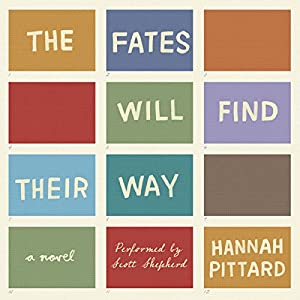 The Fates Will Find Their Way Audiobook