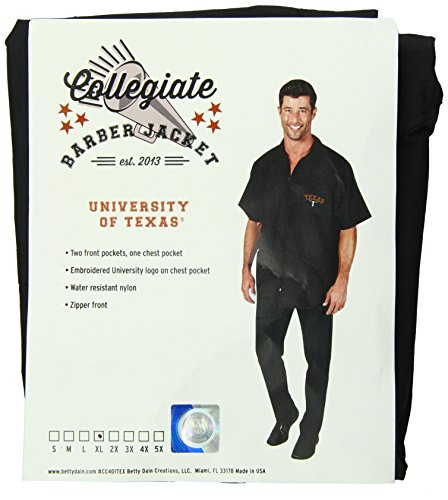 Collegiate Lightweight Barber Jacket University product image
