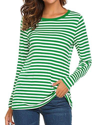 Green Blouse Shirt - 2
