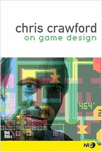 Chris Crawford On Game Design Chris Crawford Amazon - Game design books