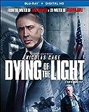 Dying Of The Light [Blu-ray + Digital HD]