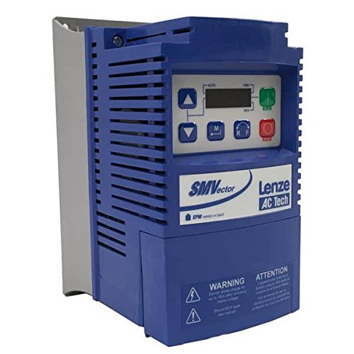 3.00 HP Lenze SMVector Variable Frequency Drive with Water Drip Rating - ESV222N04TXB by Lenze / AC Tech (Image #1)